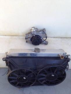 Radiator & Water Pump Bunbury 6230 Bunbury Area Preview