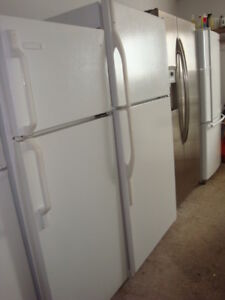 Fridges for sale from $199,full and apartment size ,in good cond