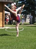 Hoop Dance Classes
