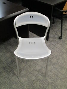Arper Pamplona Chairs Made in Italy
