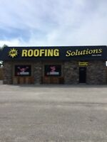 Full Time Roofing Positions