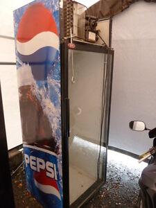 Pepsi  Cooler - REDUCED