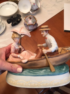 Estate Sale-Collectible Figurines