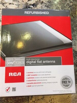 NIB RCA Antenna Wall Mount Kit