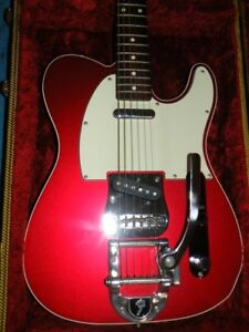 "Mint 2005 Fender ""R"" Series '62 Reissue Telecaster"