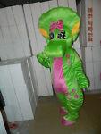 2011-mascot