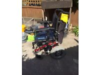 Marbella Roma electric wheelchair for sale good condition £250 ono