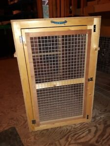 Airline / Travel Dog Crate