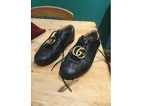 Gucci shoes size 8