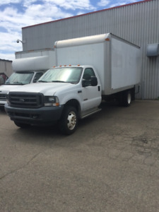 FORD CUBE F450