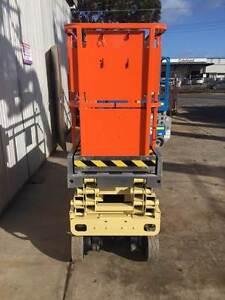 Scissor Lift Wingfield Port Adelaide Area Preview