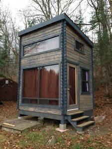 micro home micro shelter tiny home small structure tiny house Cornwall Ontario image 3