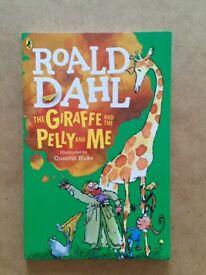 Like NEW! Kids Books /Story Books/Fiction/Stay Wars/ David Williams/ Roald Dauhl