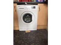 BEKO Washing Machine - 7kg digital & family sized (great condition) ONO