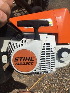 Chainsaw St Helens Park Campbelltown Area Preview