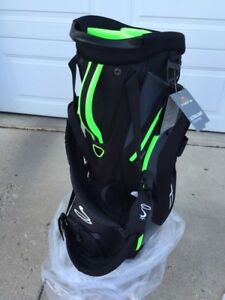 King Cobra LITE Stand/Carry Golf Bag New w/tags