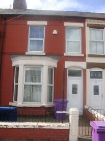 4 bedroom house in Ashfield, Liverpool, L15