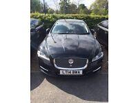 Jaguar XJ Saloon, 3.0 TD Premium Luxury (LWB)