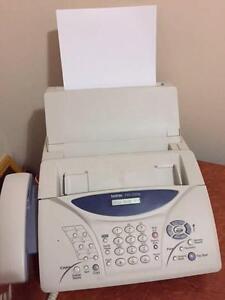 Fax/Phone Machine Clare Clare Area Preview