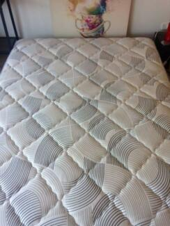 Queen Mattress - Latex Pillow Top Bondi Beach Eastern Suburbs Preview
