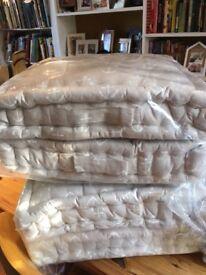 John Lewis Cushions / Seat Pads
