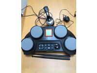 Gear For Music DD40 Electric Drum Pad.