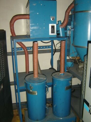 Thoreson McCosh Hot Air Dryer