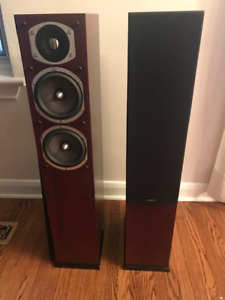Energy Reference Connoisseur 30-Main-Stereo-Speakers
