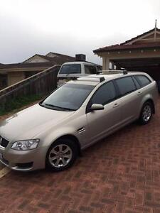 2011 Holden Commodore Wagon Omega Series II Currambine Joondalup Area Preview