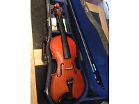 Fullsize Skylark starter violin