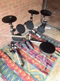 AXK2 Axus Digital Electric Drumkit - EXCELLENT CONDITION