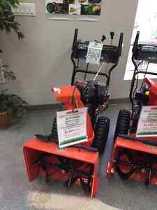ARIENS COMPACT 20 SERIES.