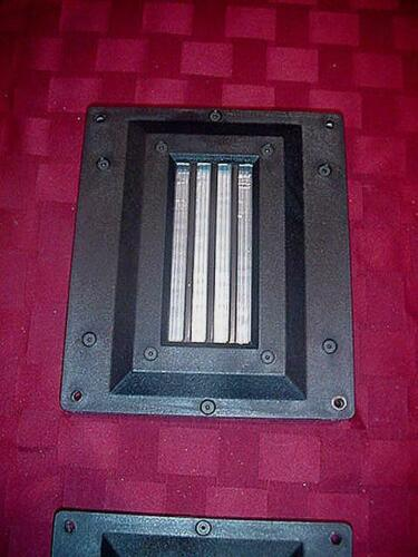 ONE Infinity EMIM Midrange Speaker- fits several different Infinitys !