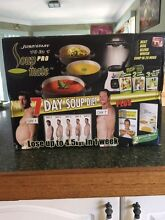 Soup Pro Mate 10 in 1 Machine New In Box Runaway Bay Gold Coast North Preview