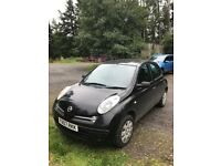 Nissan Micra for sale