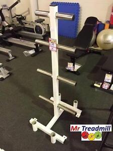 WEIGHT TREE >> AUSTRALIAN BARBELL COMPANY   Mr Treadmill Geebung Brisbane North East Preview