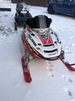 2005 Polaris 600 XC for Sale