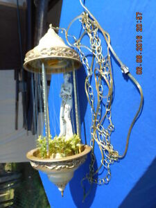 Lava lamps, Godess rain hanging lamps Downtown-West End Greater Vancouver Area image 1
