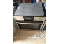 Samsung Geo Electric Oven - New out of packaging