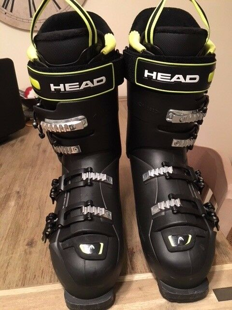 Head Flex Ski Boots For Sale Size 11- 29.5.