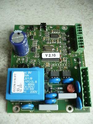 Steuerplatine Platine Leiterplatte Steuerung control main board Slift CO 2.30E3