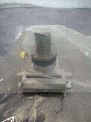 AMAT Dual Spring Throttle Valve Assy, P5000, Isolation, Hinge, Universal Chamber