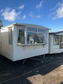 Carnaby Belverdere 3 bedroom static caravan fully refurbished!