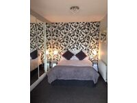Luxury Self Catering Holiday Apartment Portrush sleeps 4, quite location, off street parking.