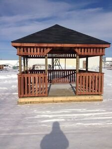 Sheds and more. Greenhouses, cabins , horse shelters , gazebos ,
