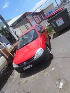 2003 Holden Barina xc sxi Hatchback Lansvale Liverpool Area Preview
