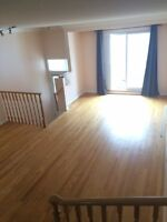For rent 2 Bedrooms + Den Townhome in Prime North York location
