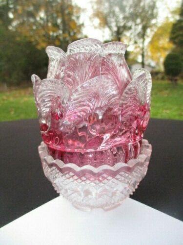 VICTORIAN GLASS CLARKE