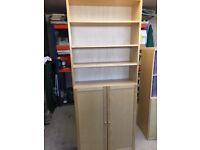 Ikea Billy bookcase - large