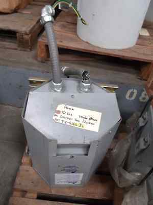 Acme 10 Kva Transformer Cat T-2-53516-3s Single Phase Lot 2